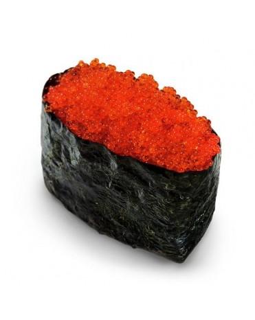 Нигири суши Тобико