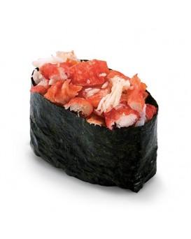 Нигири суши Краб