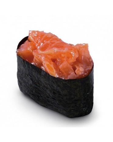 Спайси суши Лосось