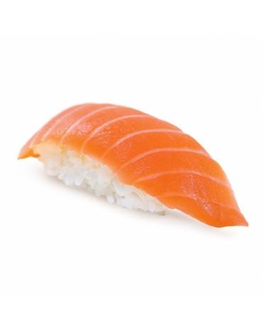Нигири суши Лосось